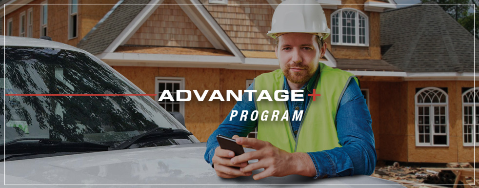 Advantage Plus Program