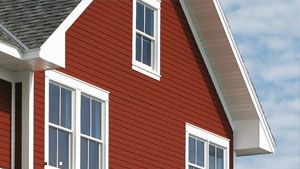Vinyl Siding, Cement Board, Faux Cedar, Cedar Shake, Stone Veneer and more