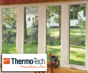 Thermo-Tech Windows